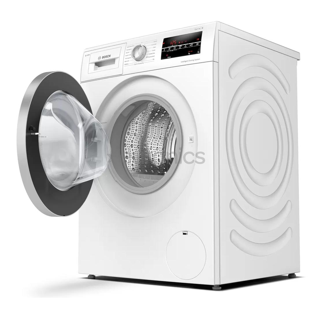 Стиральная машина Bosch (9 кг)