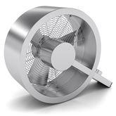 Ventilaator Q, Stadler