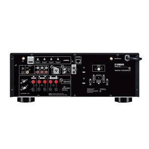 Ressiiver Yamaha RX-V4A