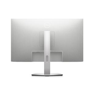 32'' изогнутый Ultra HD LED VA-монитор Dell