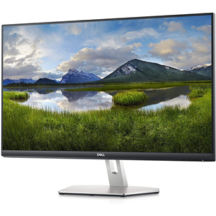 27'' QHD LED IPS-monitor Dell