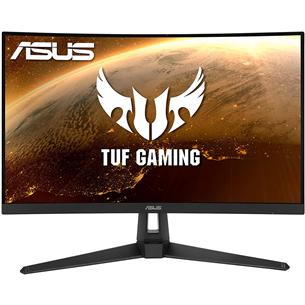27'' nõgus Full HD LED VA-monitor ASUS TUF Gaming
