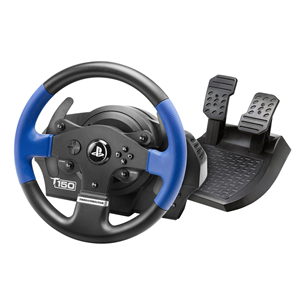 PS3 / PS4 / PC roolikomplekt Thrustmaster T150 RS 663296420039