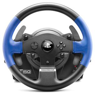 Racing wheel Thrustmaster T150 RS for PS4 / PC