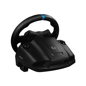 Racing wheel Logitech G923 for Xbox One / PC