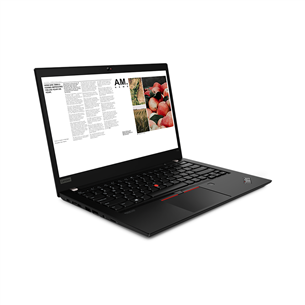Ноутбук Lenovo ThinkPad T14 Gen 1 (Intel)