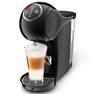 Capsule coffee machine Delonghi Genio S Plus EDG315B