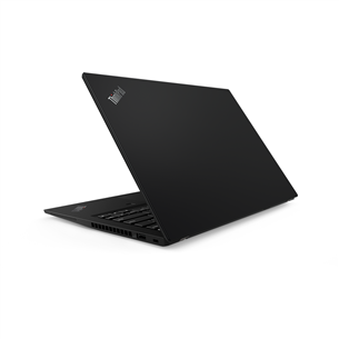 Ноутбук Lenovo ThinkPad T14s Gen 1 (AMD)