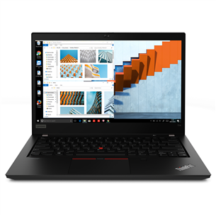 Ноутбук Lenovo ThinkPad T14 Gen 1 (Intel) 4G LTE