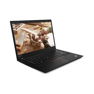 Sülearvuti Lenovo ThinkPad T14s Gen 1 (Intel) 4G LTE