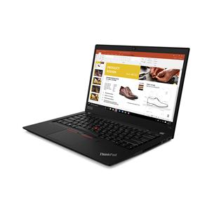 Ноутбук Lenovo ThinkPad T14s Gen 1 (Intel) 4G LTE