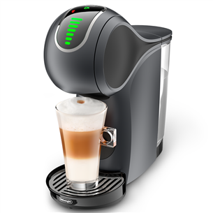 Капсульная кофеварка Delonghi Genio S Touch EDG426GY