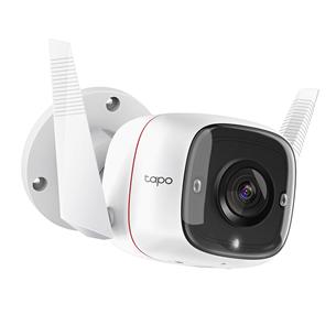 Наружная камера видеонаблюдения TP-Link Tapo C310
