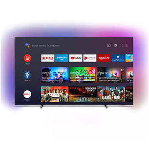 55'' Ultra HD OLED TV Philips