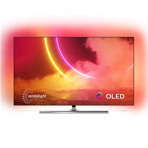 55'' Ultra HD OLED TV Philips 55OLED855/12