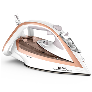 Steam iron Tefal Turbo Pro Anti-calc