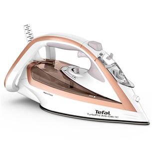 Паровой утюг Tefal Turbo Pro Anti-calc