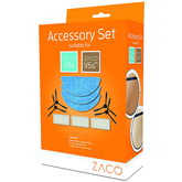 Original Accessory Set for Zaco V5sPro/V5x robot vacuum cleaner