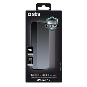 iPhone 12 mini screen protection glass SBS