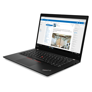 Ноутбук Lenovo ThinkPad X13