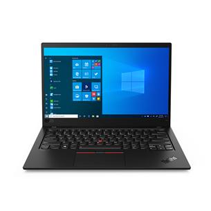 Sülearvuti Lenovo ThinkPad X1 Carbon (8th Gen) 4G LTE