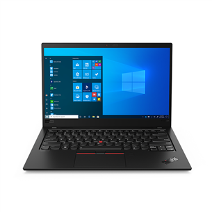 Sülearvuti Lenovo ThinkPad X1 Carbon (8th Gen) 4G LTE