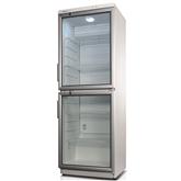 Холодильник-витрина Snaige (173 см)