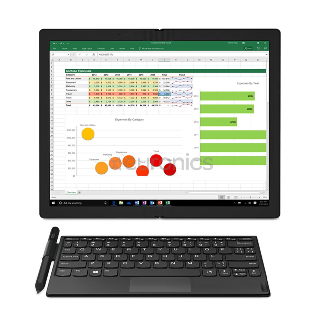 Notebook Lenovo ThinkPad X1 Fold Gen 1