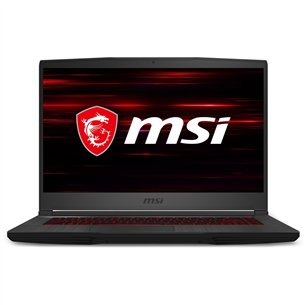 Ноутбук MSI GF65 Thin 9SD GF65-9SD-1030NL