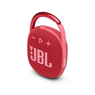 Kaasaskantav kõlar JBL Clip 4 JBLCLIP4RED