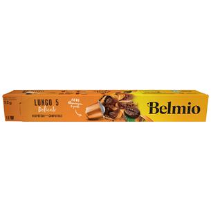 Kohvikapslid Belmio Delicato Lungo BLIO31261
