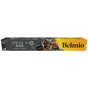 Kohvikapslid Belmio Espresso Ristretto BLIO31311