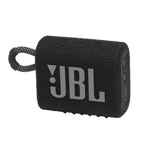 Kaasaskantav kõlar JBL GO 3 JBLGO3BLK