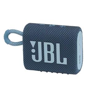 Kaasaskantav kõlar JBL GO 3 JBLGO3BLU