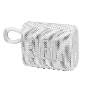 Kaasaskantav kõlar JBL GO 3 JBLGO3WHT