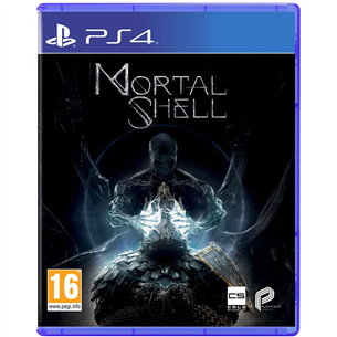 Игра Mortal Shell для PlayStation 4