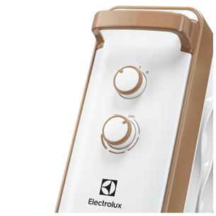Oil-filled radiator Electrolux (1500 W)
