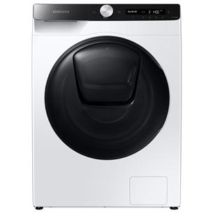 Pesumasin-kuivati Samsung (8 kg/5 kg) WD80T554DBE/S7