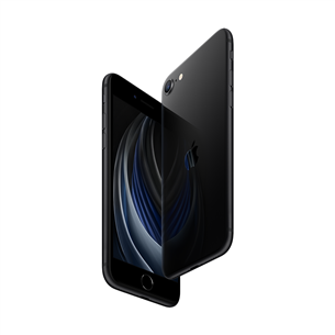 Apple iPhone SE 2020 (64 ГБ)