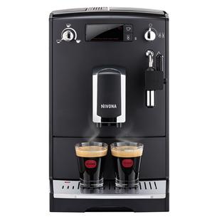 Espresso machine Nivona CafeRomatica 520