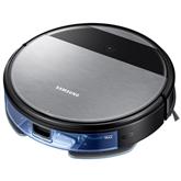 Robottolmuimeja Samsung kuiv- ja märgpuhastus