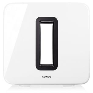 Беспроводной сабвуфер Sonos Sub SUBG3EU1