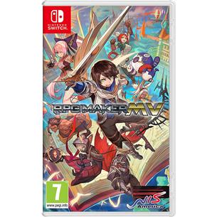 Игра RPG Maker MV для Nintendo Switch 810023031833