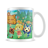 Kruus Animal Crossing Line Up
