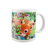 Kruus Animal Crossing Spring