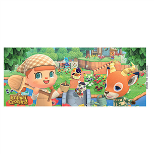 Kruus Animal Crossing Spring