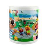 Kruus Animal Crossing Summer