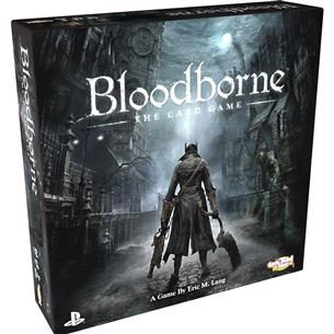 Card game Bloodborne 889696002617
