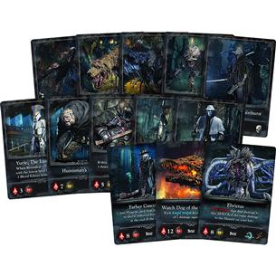 Card game Bloodborne