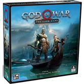 Kaardimäng God of War
